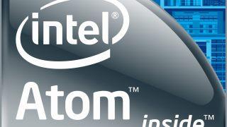 ついにIntel Atomも最大16コア登場か…