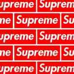 【悲報】Supreme、終わりそう…