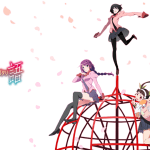 物語シリーズ「続・終物語」2018年アニメ化決定