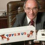 【訃報】トイザラス創業者・チャールズ・ラザラスさん、死去… 94歳