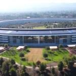 Apple新本社、ガラスの壁による事故多発か…
