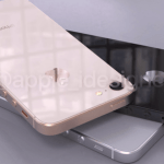 「iPhone SE 2」はワイヤレス充電に対応か… ガラス製背面パネル画像が流出