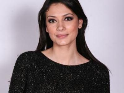 ユリア・ベエルデス(Iulia Verdes)