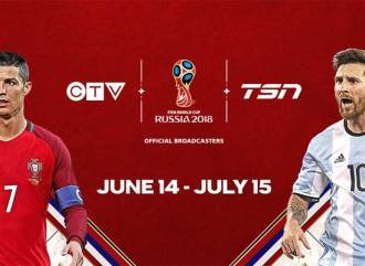 Nearly 26m Canadians Watched World Cup