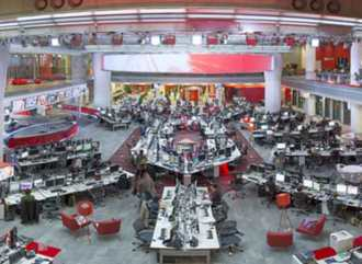 BBC News Extends Reach in Afghanistan