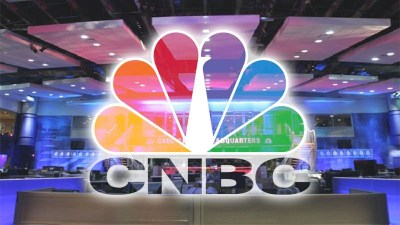 CNBC 0915 - US Television News
