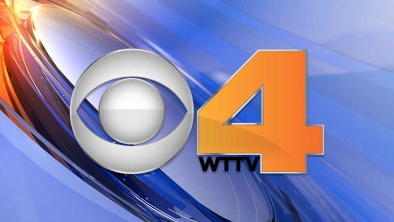 WTTV CBS4 News Flies High in May Ratings
