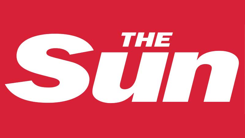 The Sun Online Becomes UK's Top Newspaper Site