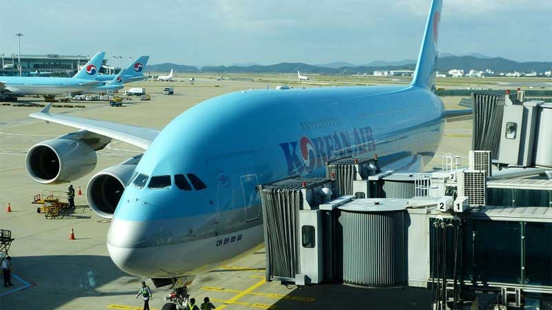 Korean Air Moves Digital Infrastructure to AWS