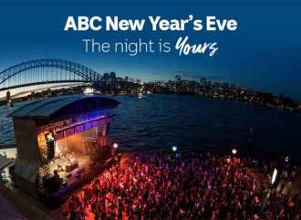 Charlie Pickering and Zan Rowe to Host ABC's 2019 Countdown