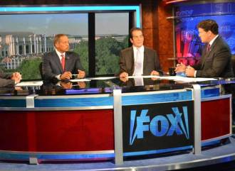 Bret Baier Signs Multi-Year Deal at Fox News