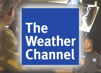 Weather Channel Looks Back at Dorian Coverage