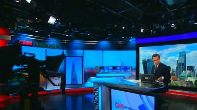 CNN International London
