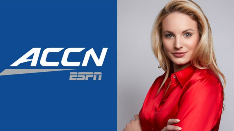 Katie George Joins ACC Network