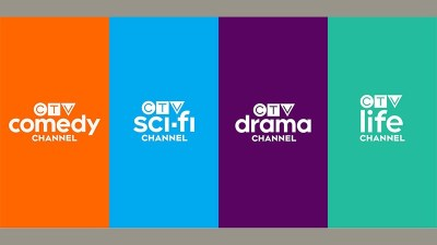 CTV branded channels - Canada Television News