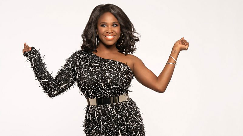 BBC Confirms Motsi Mabuse as new Strictly Judge