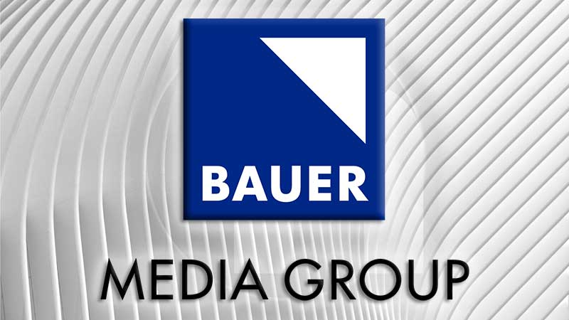 Bauer Media Stations to Air 52 Hours of Live Music over Easter