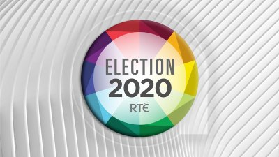 NoN RTE Election2020 - Ireland Media News