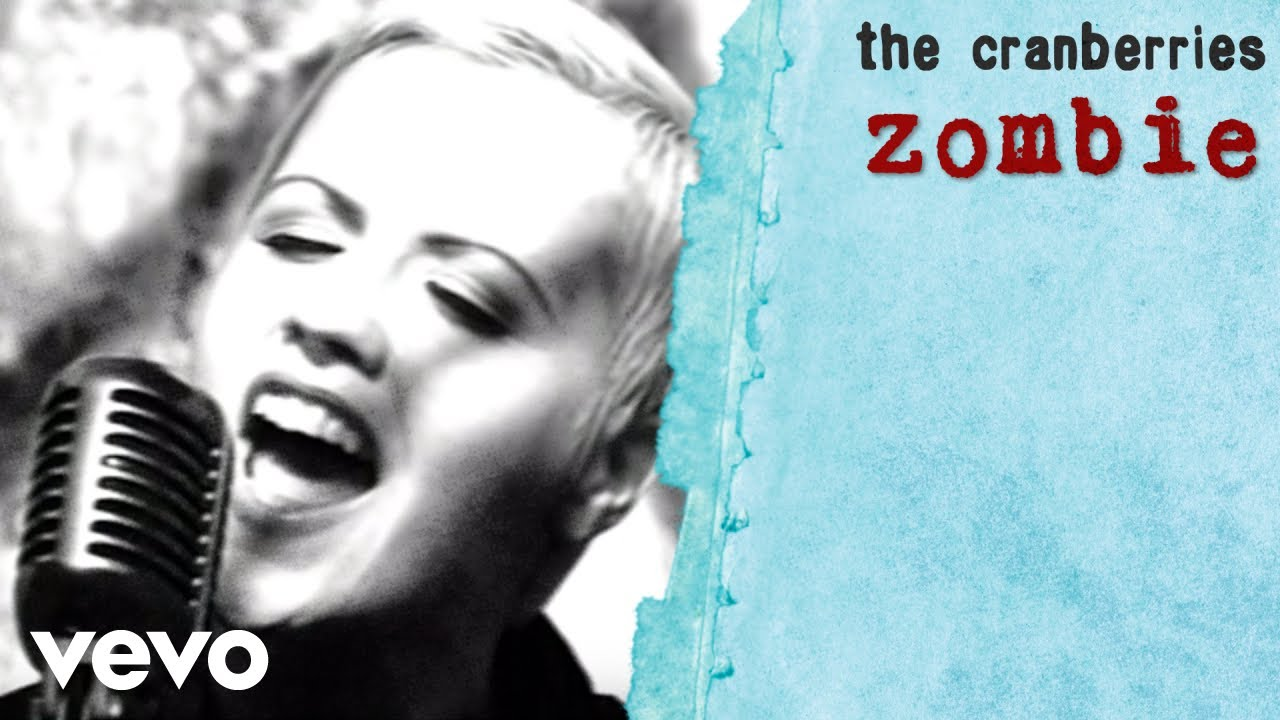 The Cranberries Zombie Official Music Video - Ireland