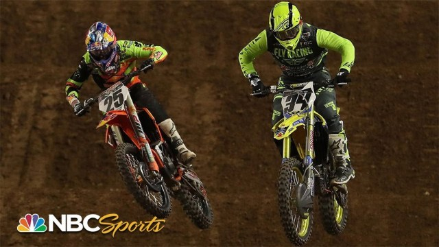 NBC Sports Supercross