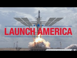 Launch Recap NASA and SpaceX fly Astronauts to the Space Station - US