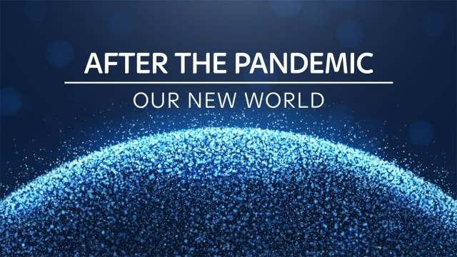 Sky News: After The Pandemic