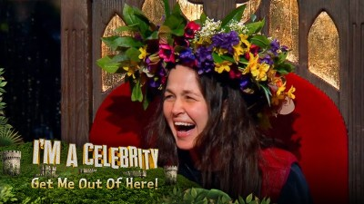 Giovanna is Crowned the Queen of Im a Celebrity... 2020 Im A Celebrity... Get Me Out Of Here - UK Television News