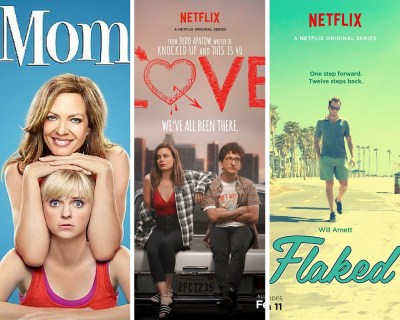 3 T.V. Comedies That Totally Understand Addiction Recovery