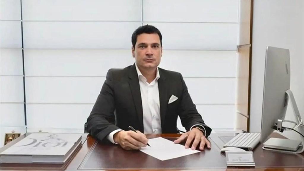 Dr. Régis Ramos