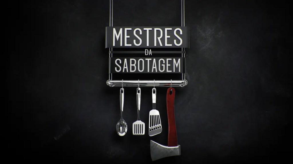 Mestres da Sabotagem