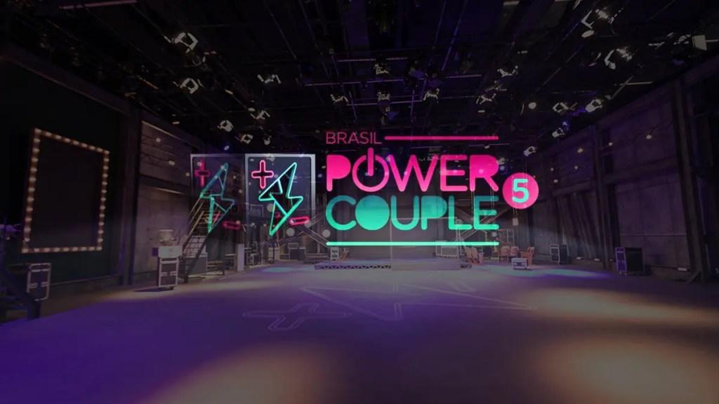 Power Couple Casais