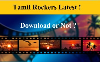 Tamilrockers free Movie Download
