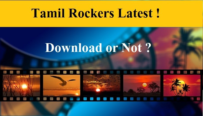 Tamilrockers free Movie Download