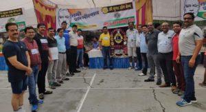 Lions Club Kashipur Greator