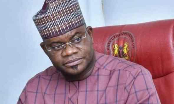 Coronavirus In Nigeria Is Political, Full Of Lies And Fraud – Kogi Governor, Yahaya Bello Explodes (Video)