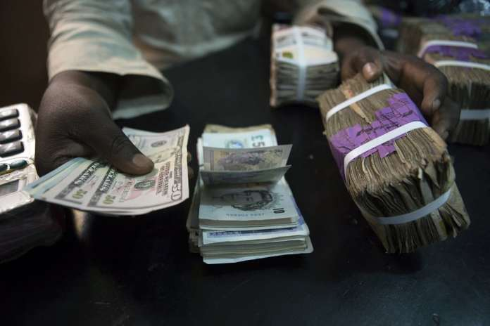 Dollar To Naira Exchange Rate Today 22 September 2021 (Black Market Rate)