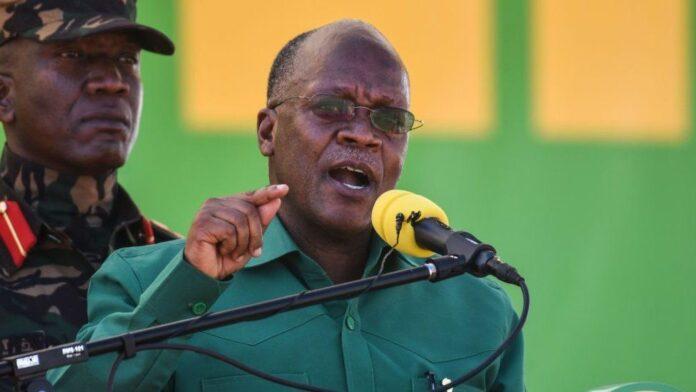 Tanzania's president John Magufuli dies aged 61