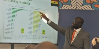 Akufo-Addo's borrowing will lead Ghana to HIPIC - Dr Ato Forson