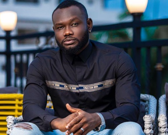 Prince David Osei declares strong support for anti-LGBTQ bill; here's his reason