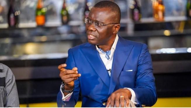 Lagos Governor, Sanwo-Olu, EndSARS protests, Babajide Sanwo-Olu, Lagos State Government, Governor Sanwo-Olu