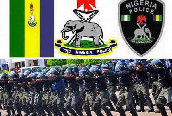 List Of Newly Promoted Police Officers
