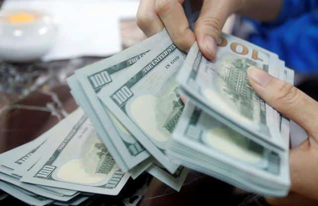 Dollar In Black Market