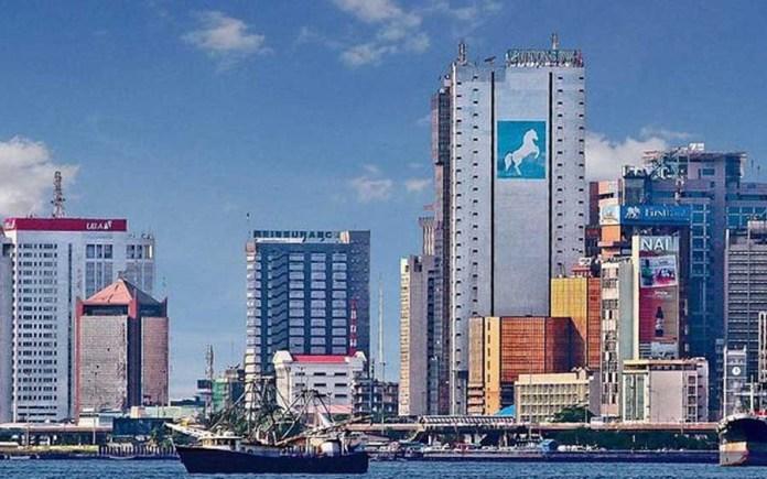 Top Nigerian Banks Profitability