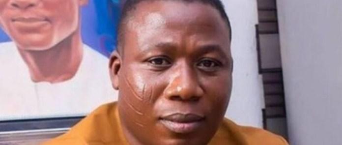 How Interpol Arrested Sunday Igboho