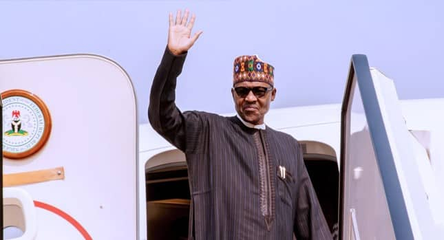 Buhari To Be Flown Abroad As His Dementia Health Deteriorates