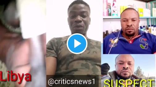 "Bishop Oyedepo Raises Alarm About ""Deadly"" COVID-19 Vaccine In Nigeria"