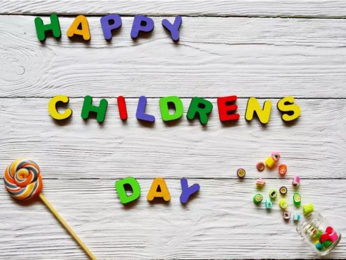 Happy Children Day 2021