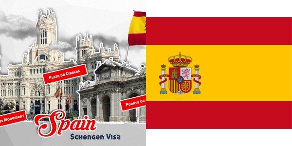 Spain Visa Application In Nigeria