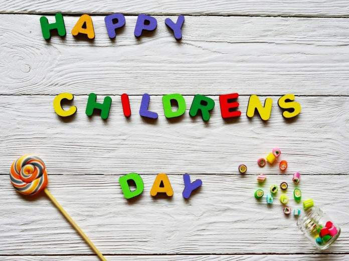 Happy Children's Day 2020: Facebook and WhatsApp status, Wishes, Messages