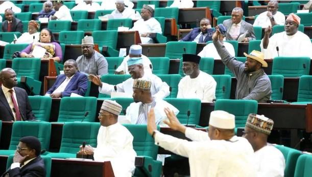 Buhari Twitter Ban In Nigeria